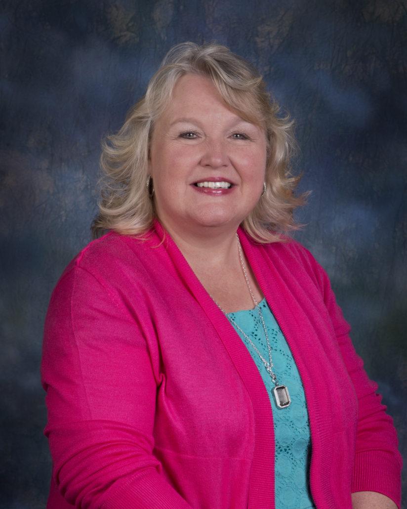 Debbie McCoy