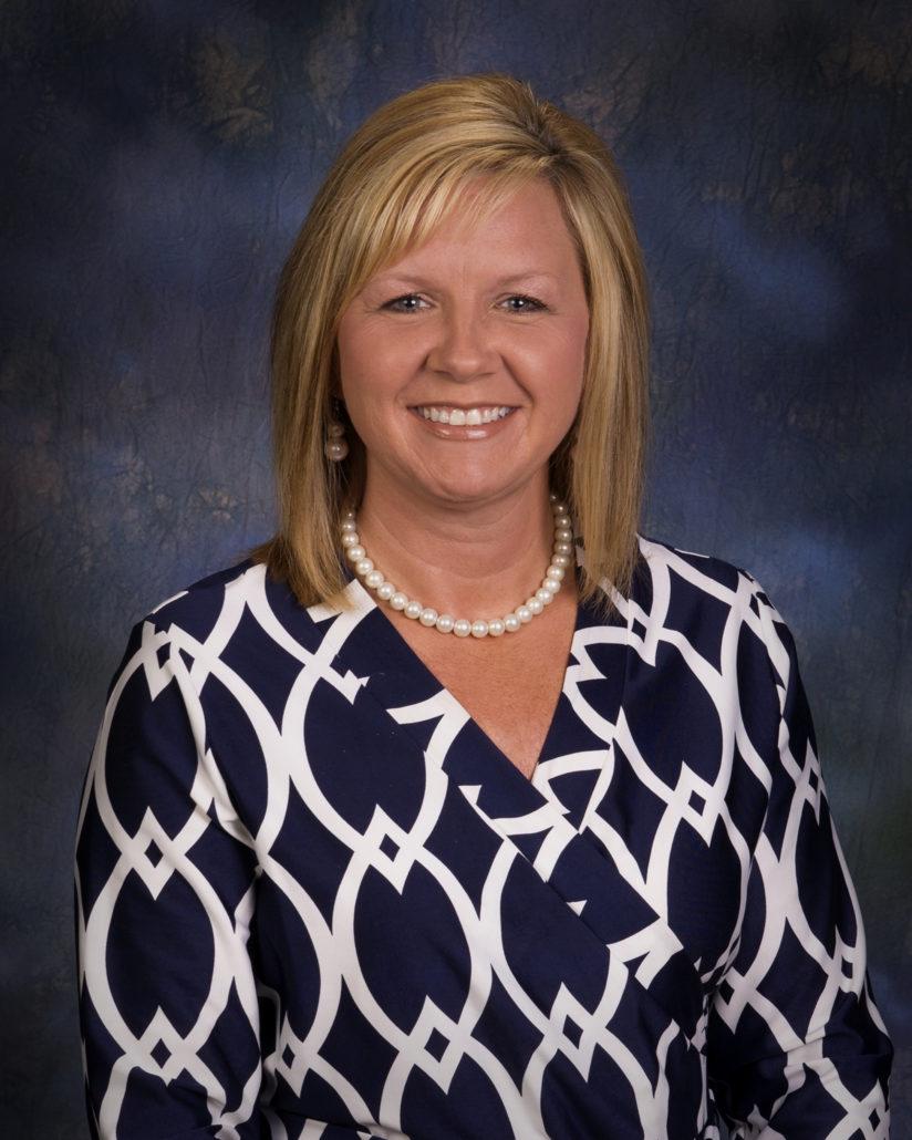 Pam Ledford