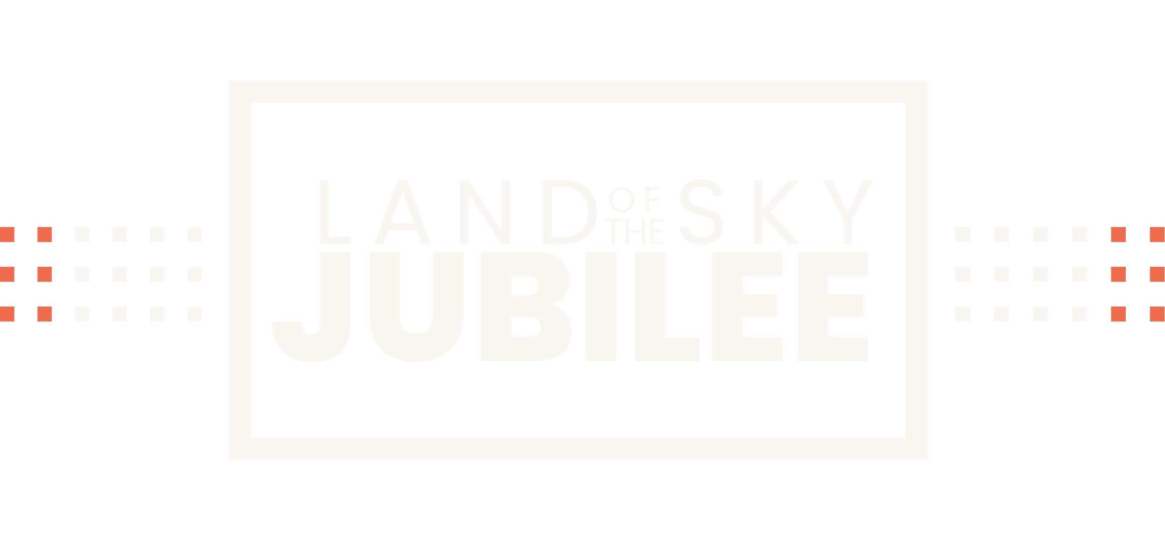 Land of the Sky Jubilee | July 28, 2021 - August 1, 2021