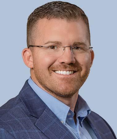 Chad Ellege