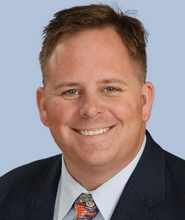 Jason Dowdell