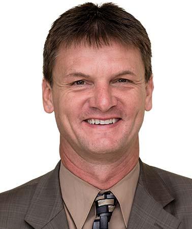 Keith Hutchinson