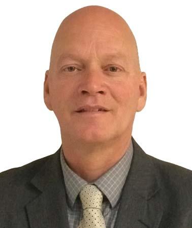 Keith Watkins