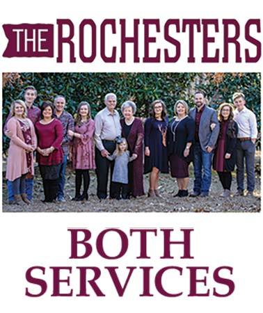 The Rochesters