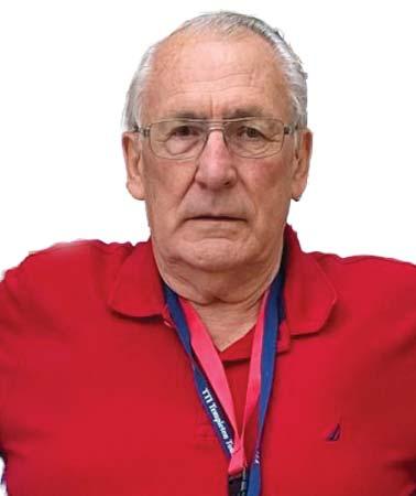 Roy Yelton