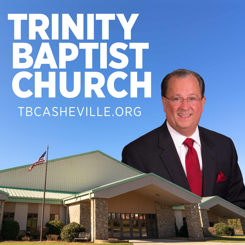 Trinity Baptist Church Asheville NC